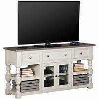 "70 inch tv stand IFD4691STD70 Stone 70"" TV Stand by Artisan Home IFD 