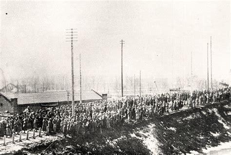 Vēsturnieki: Pirmais pasaules karš pasauli mainīja ...