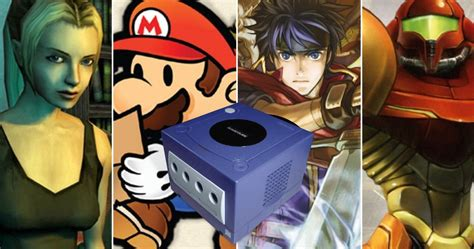 5 GameCube Games That Still Look Good (& 5 That Don't)