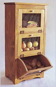Storage Bins (Plan No 797) - Favorite Plans, Projects and