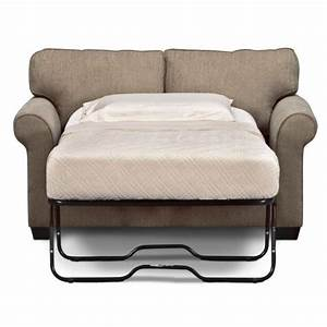 Twin chairs that turn into beds sofa lazy boy melissa for Lazy boy loveseat sofa bed