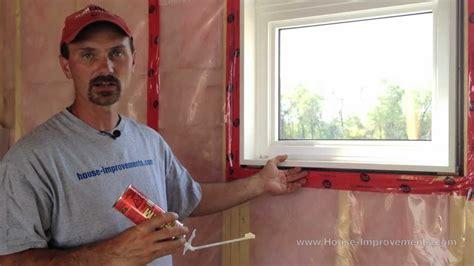 insulate  window  door youtube