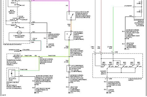 2005 F250 Ac Diagram by Ford F350 Air Conditioning Problems Blowing Warm Air