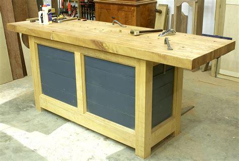 workbench build popular woodworking magazine