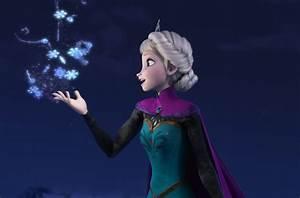 elsa frozen - Elsa Photo (36875262) - Fanpop