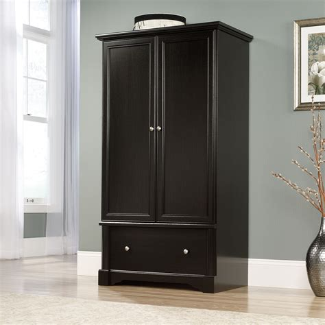 darby home  hennepin armoire reviews wayfair