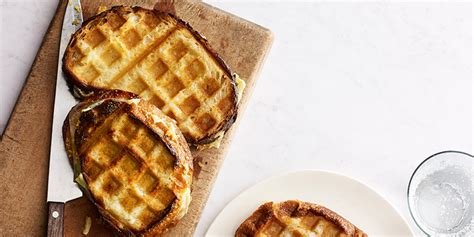 other usues for a waffle maker 5 outrageously dishes you can make in a waffle iron huffpost