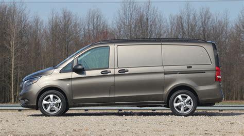 mercedes commercial 100 mercedes commercial van most reliable vans