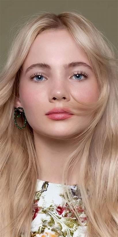 Freya Allan Magazine Mod Witcher Prettiest Face