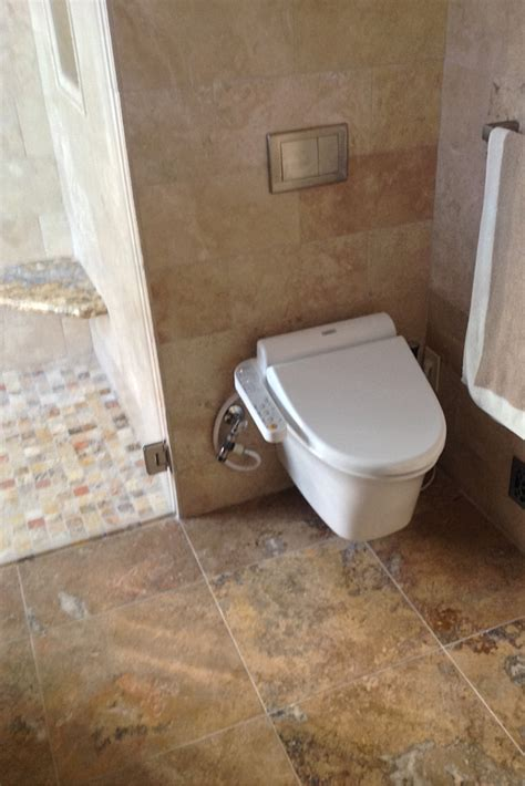 wall hung toilet bidet combo 7 bathroom organization and storage tips for a cleveland