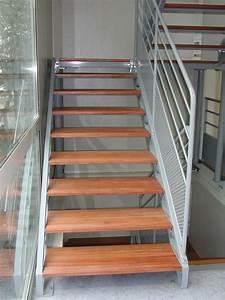 Escalier Bois Intérieur : escalier interieur meilleures images d 39 inspiration pour ~ Premium-room.com Idées de Décoration