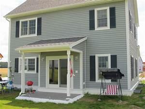 Amerikanische Häuser Bauen : haus bauen amerikanischer stil ~ Lizthompson.info Haus und Dekorationen