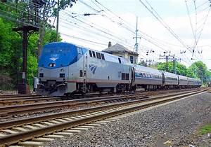 Pennsylvanian (train) - Wikipedia