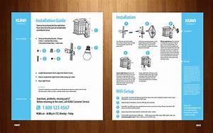 Camera Brochure Design For A Company By An3