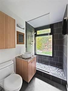Gelungene Designs Bringen Ihre Begehbare Dusche Aufs
