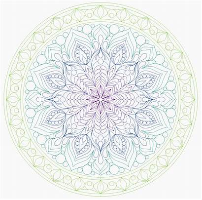 Mandala Porter Karlee Digital Designs