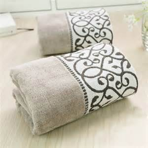 aliexpress com buy 3pcs decorative luxury cotton bath