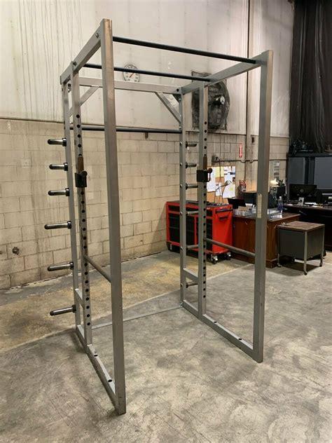 cybex power rack