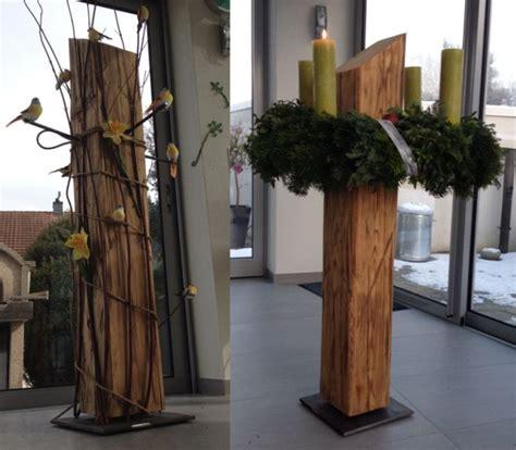 Deko Aus Holzbalken by Deko Aus Alten Holzbalken 25 Kreativ Holzbalken