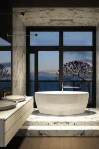 luxury bathroom designs 10 luxury bathtubs with an astonishing view