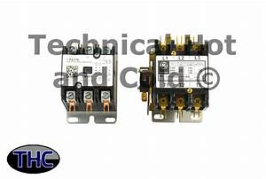 Lennox 43w56 Contactor Kit