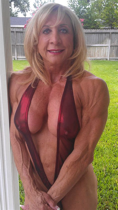 Granny Muscle Nude Singles And Sex