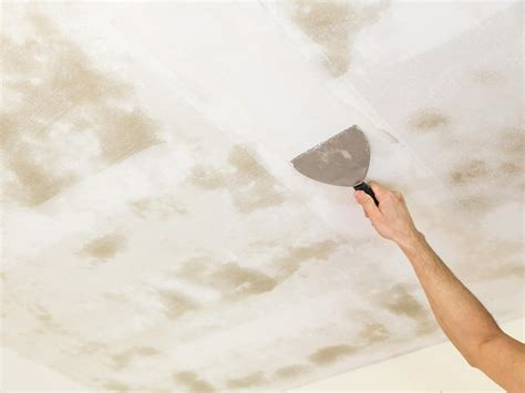 Popcorn Ceiling Removal Cut N Roll Painting Ocala Painters