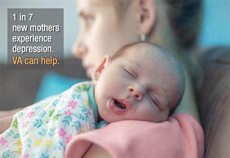 women veterans   postpartum depression veterans