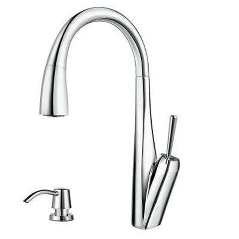 4 kitchen faucets the home depot