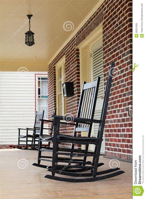 rocking chairs  front porch  north carolina royalty