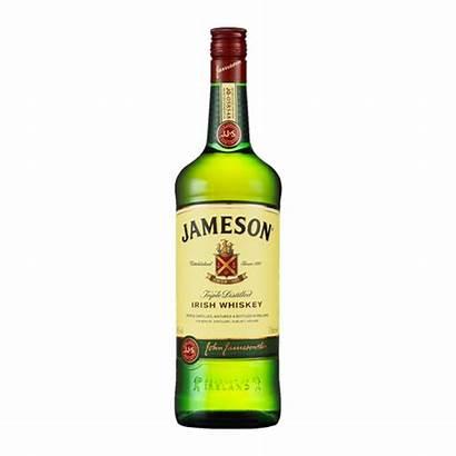 Jameson Whiskey Bottle Irish Transparent Pngio