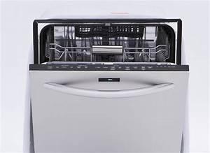 KitchenAid KDTM354DSS Dishwasher