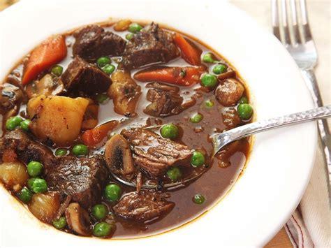 excellent beef stew   weeknight   pressure