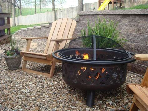 25+ Best Ideas About Clay Fire Pit On Pinterest Gas Start Fireplace Frank Lloyd Wright Fireplaces Decorating Ideas For Hearth Top Rated Electric Vent-free Insert With Remote Control Build A Mantel The Girl In