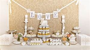 tips and ideas for outstanding wedding dessert tables With wedding shower dessert table