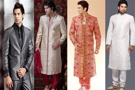 Best 5 Indian Wedding Mens Dresses Online Store