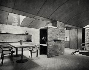 Le Corbusier  Le Petite Maison De Weekend  Villa Henfel