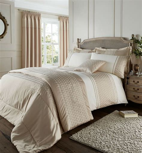 Gold Coverlet by Gold Duvet Cover Set Embroidered Faux Silk Satin