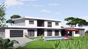 type de maison a construire maison francois fabie With type de maison a construire