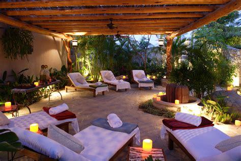 esperanza  auberge resort earns top ranking  travel