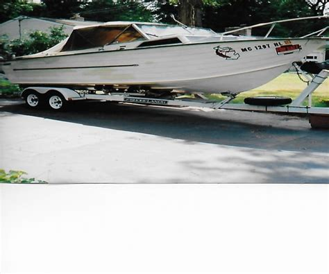 Boat Sales Kalamazoo by Fishing Boats For Sale In Kalamazoo Michigan Used