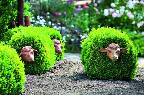 Garten Dekoration Stein by Gartendekoration Klassische Methoden Die Zu