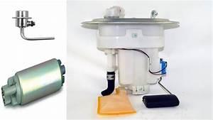 Fix Fuel Pump