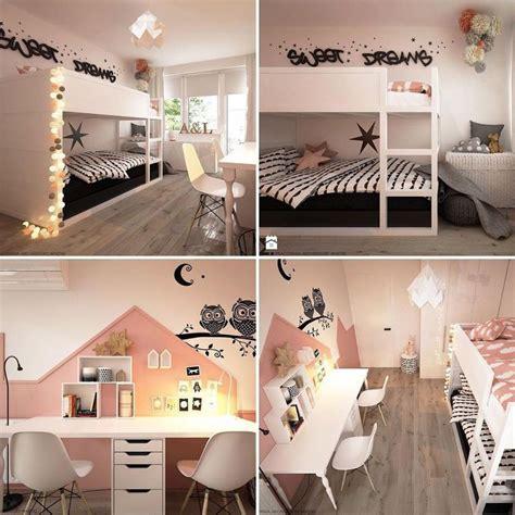 Kinderzimmer Ideen Für Mädchen Ikea by Pin Herlina Auf Decor Schlafzimmer M 228 Dchen