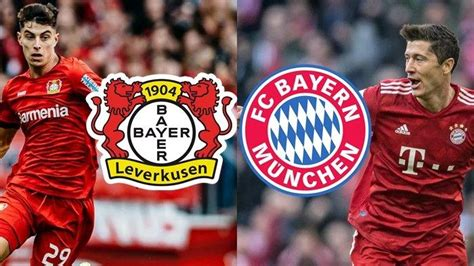 Jun 25, 2021 · corona aktuell in leverkusen : LIVE STREAMING Bayer Leverkusen vs Bayern Muenchen, Big ...