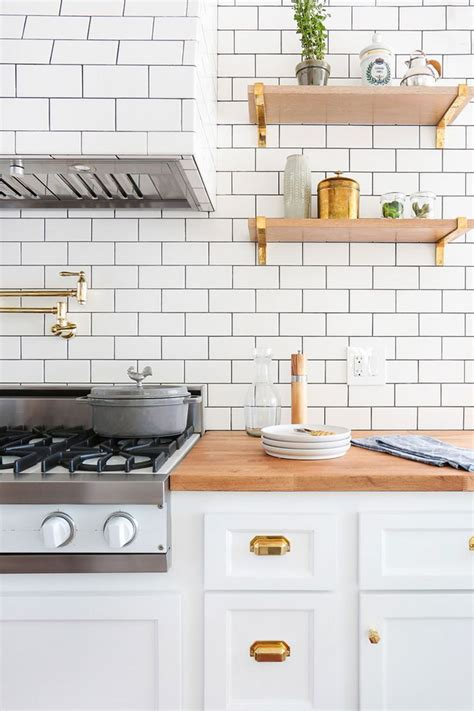 white ceramic cabinet knobs my favorite kitchens of 2015 house of hipsters
