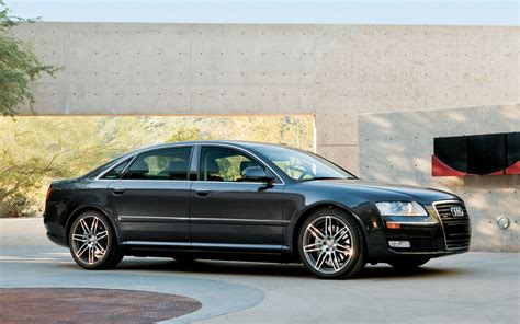 Audi A8 Hd Picture by Hd Audi A8 L Wallpaper Hd Pictures