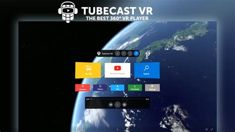 tubecast vr brings immersive 3d to windows mixed