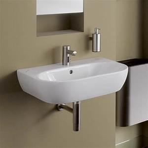 Waschtisch Weiß Holz : keramag waschtisch 60 cm zj53 hitoiro ~ Sanjose-hotels-ca.com Haus und Dekorationen