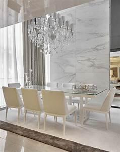 Metropolitan Sideboard Exclusive Furniture Marble Wall